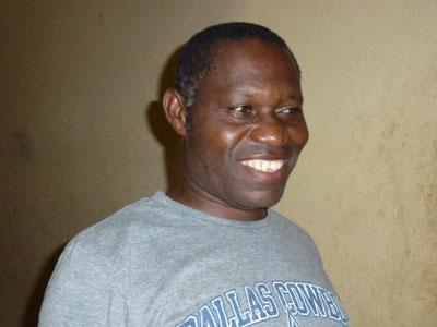 Pastor Kashofo - Buloba Kinship