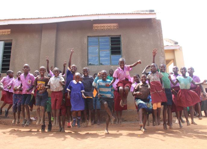 Buwanda Kinship - 1