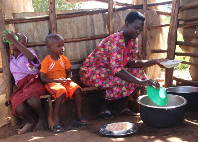 Buwanda Kinship - 3