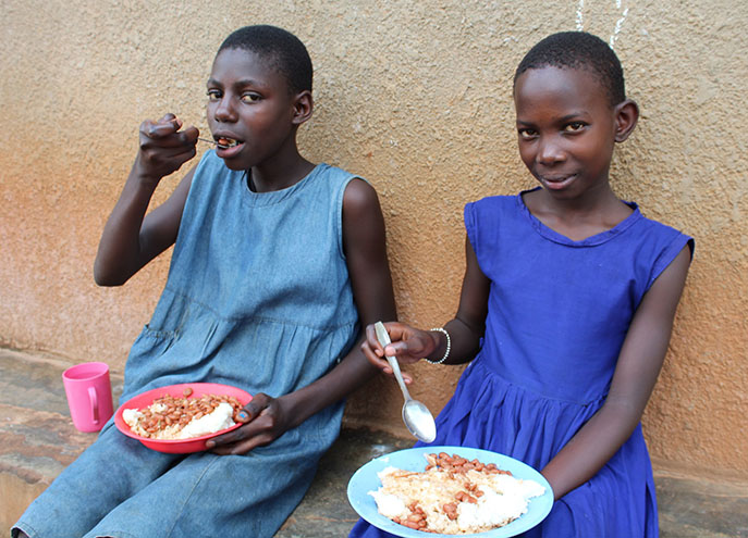 Buwanda Kinship - 2