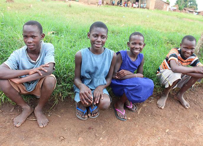 Buwanda Kinship - 6
