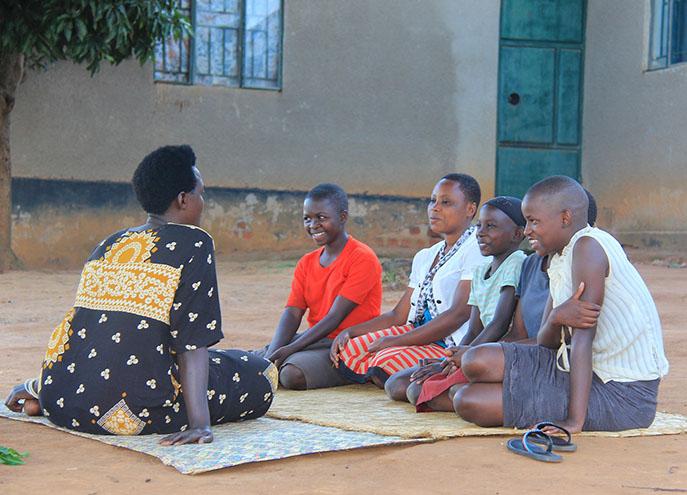Buwanda Kinship - 9
