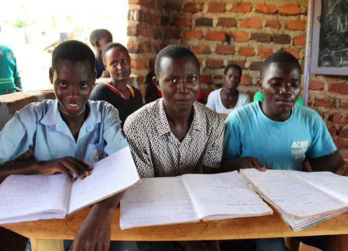 Buwanda Kinship - 8