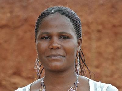 Pauline Kamanzi - Kireka Kinship