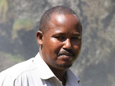 Pastor John Kamanzi - Kireka Kinship