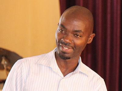 Pastor Mohammed - Kyengera Kinship