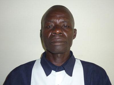 Pastor John Bosco - Pabbo Kinship