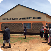 Shekinah Glory Community Clinic
