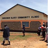 Shekinah Glory Community Clinic