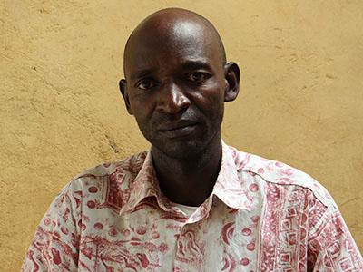 Pastor Robert Wekhui - Emmanuel Kinship
