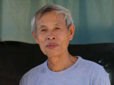 Pastor Soa San - Steung Hav Kinship