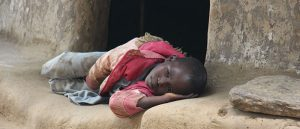 How to Help Orphaned Children Right Now