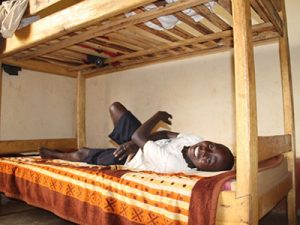 Bless an Orphan with a Bed and an Education