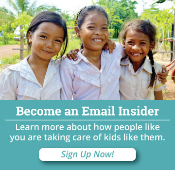Join Our Email List Today
