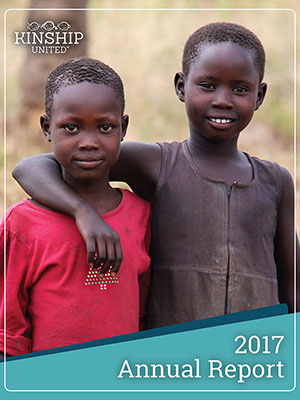Annual Ministry Report 2017