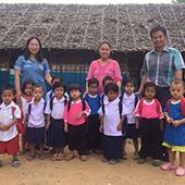Mae Pa Kinship Project