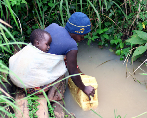 What We Do - Clean Water Solution