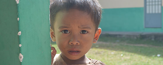 Cambodia has an orphan problem, but it's not what you're thinking.