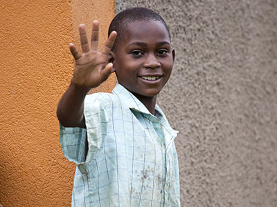 Five Ways You Can Hugely Bless an Orphan