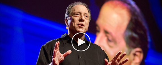 TED Talk featuring Michael Kimmel