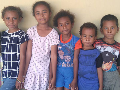 The Sorong Kinship Project is finally able to re-open again as a home for children in desperate need. But first, they need your help!