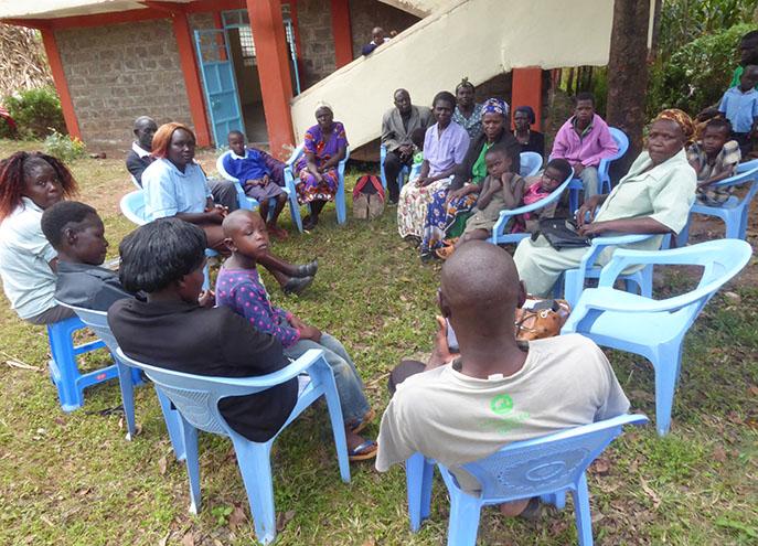 Nyasi Kinship Project - 4