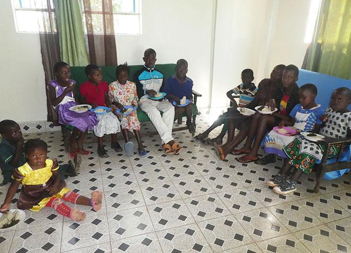 Nyasi Kinship Project - 3