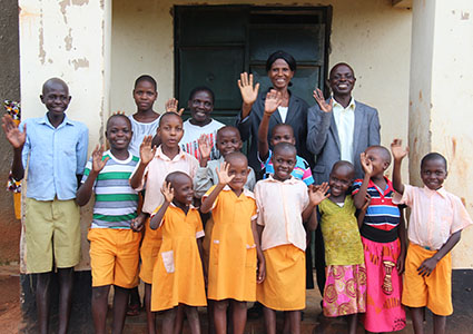 Take Care of the Orphans at the Matibo Kinship Project this Giving Tuesday!
