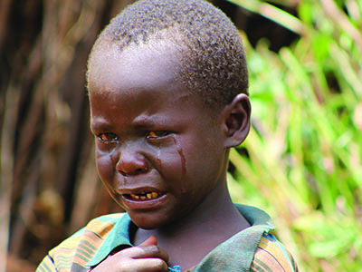 With your year-end gift, you can rescue and care for orphans who are running out of time. Will you be there for them?