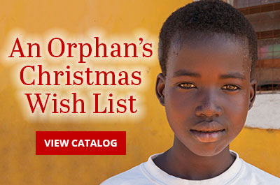 Eight Ways to Love Orphaned Children Through This Pandemic